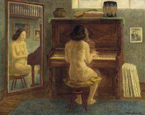Piano Trio - (John Sloan)