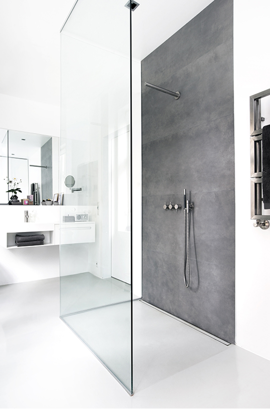 Wet Rooms And How The Scandinavian S Are Doing It Minimalist Showers Minimalist Bathroom Scandinavian Bathroom Design Ideas