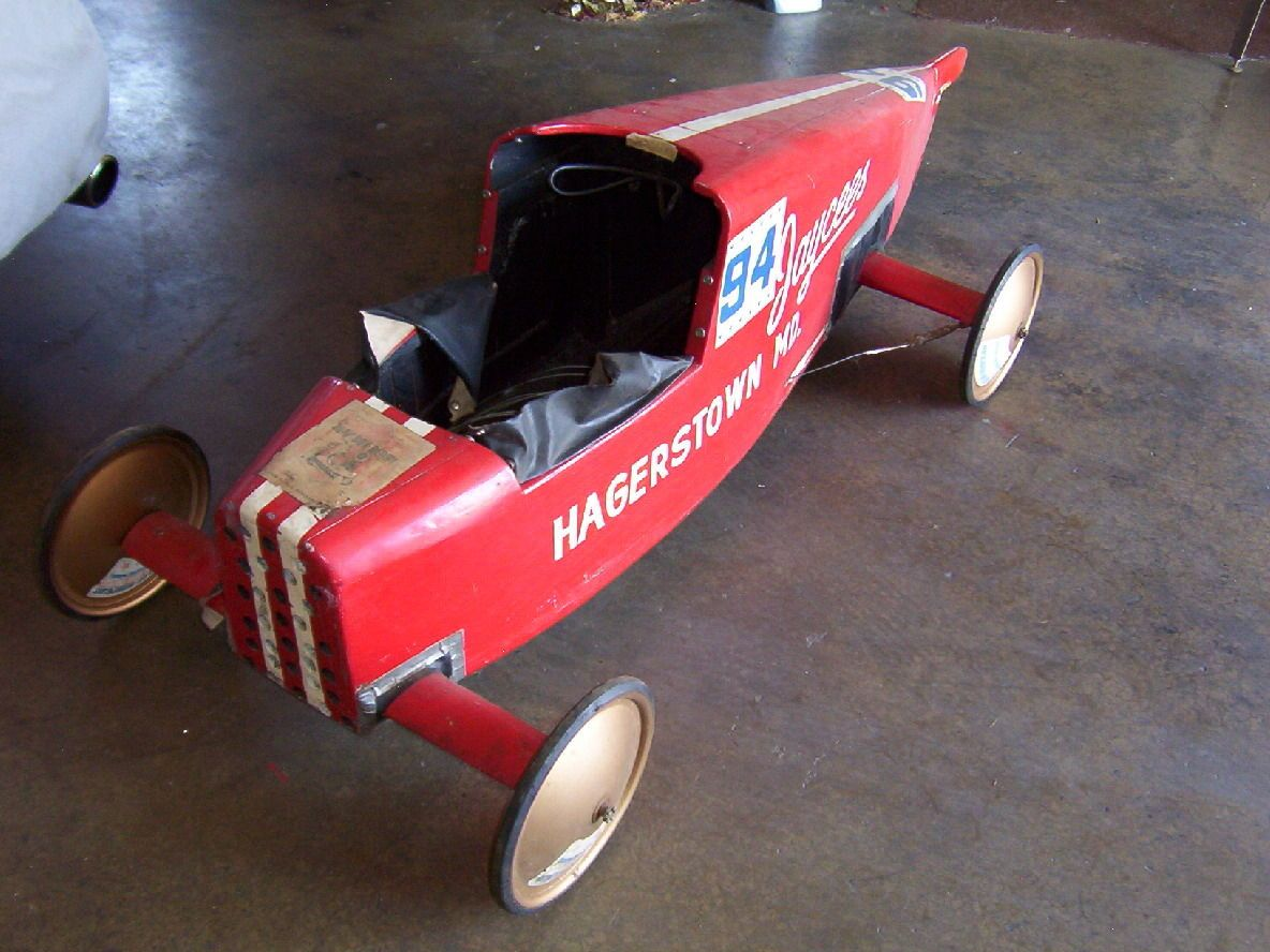 1970 Soap Box Derby Car Call 240 675 6215 Soap Boxes Derby
