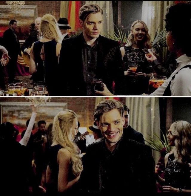 Jace in 2x08