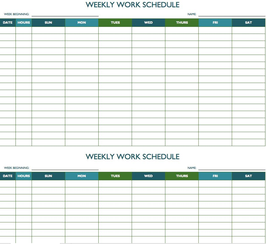 7 Free Excel Templates For Marketers Marketing Calendar Excel