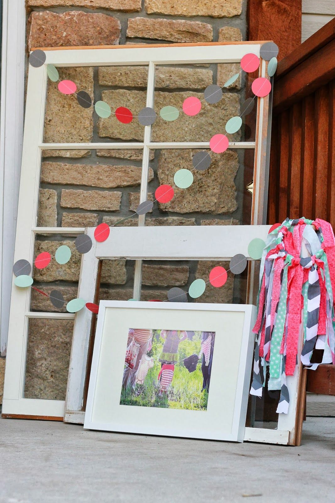a&e living: Baby Shower for Baby B.
