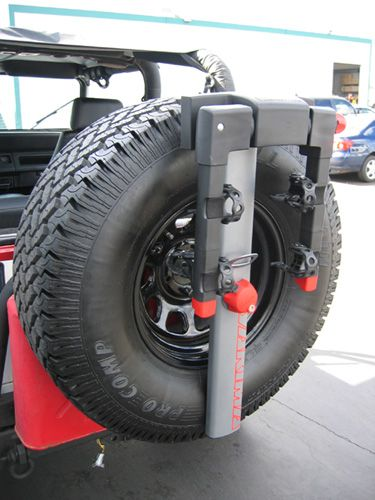 Bike Rack For Jeep Wrangler Google Search Jeep Bike Rack