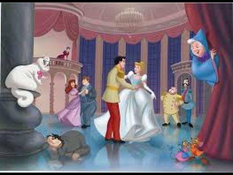 Cinderella 2 Traume Werden Wahr Ganzer Filme Deutsch Komplett Animation Youtube Disney Princesses And Princes Cinderella And Prince Charming Disney And More