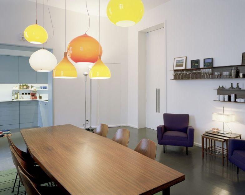 thomas kr ger architekt apartment sabottka in berlin. Black Bedroom Furniture Sets. Home Design Ideas