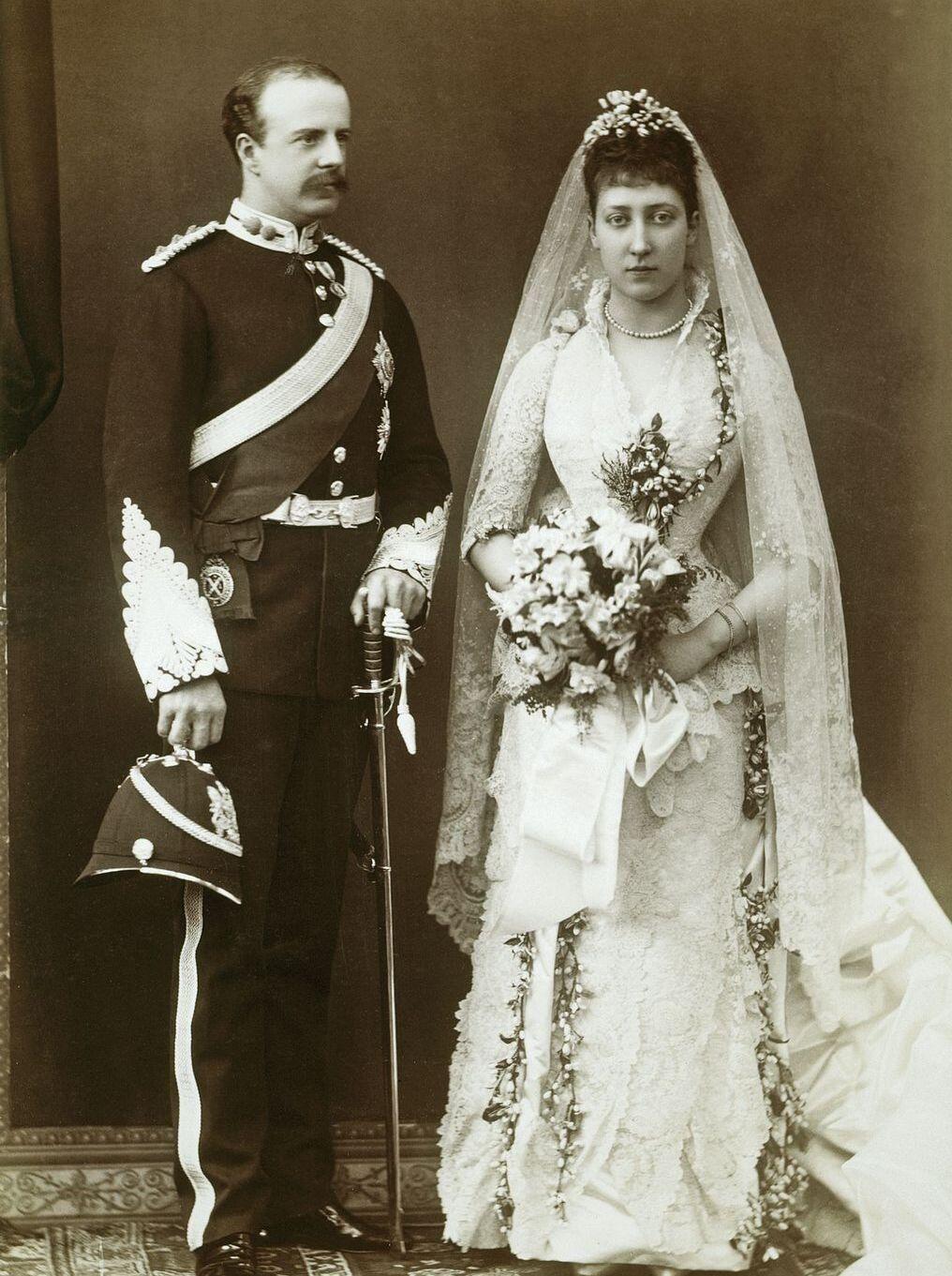"""Résultat de recherche d'images pour """"alexander duff duke of fife mariage"""""""