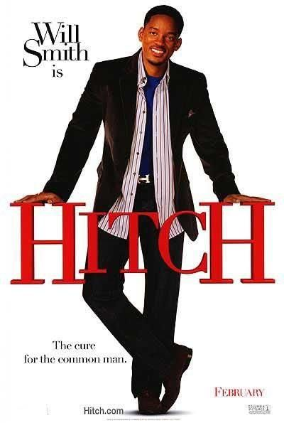 Hitch -- great movie!