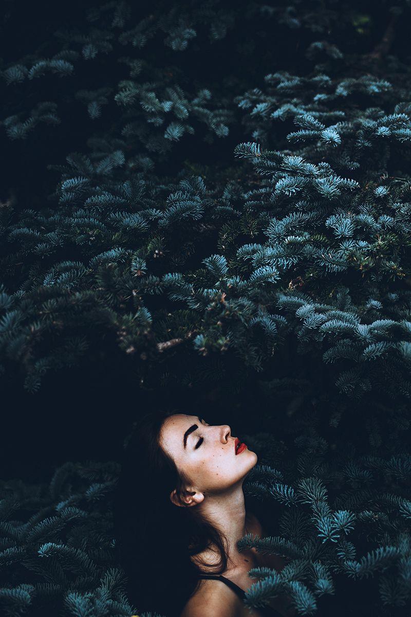Photographer: Christoph Poloczek - Pollography/A... - Dark Beauty