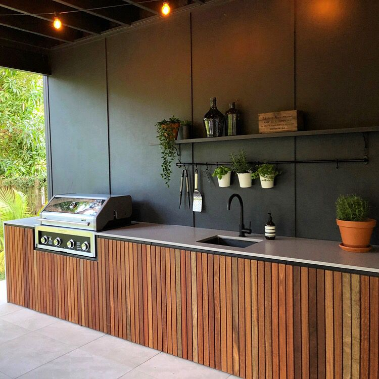 custom outdoor bbq area in 2020 outdoor bbq kitchen outdoor bbq area outdoor kitchen on outdoor kitchen queensland id=87278