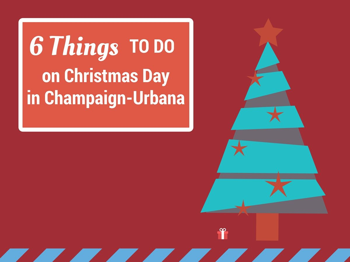 Fun Things To Do On Christmas Day.6 Fun Things To Do With The Kiddos On Christmas Day In