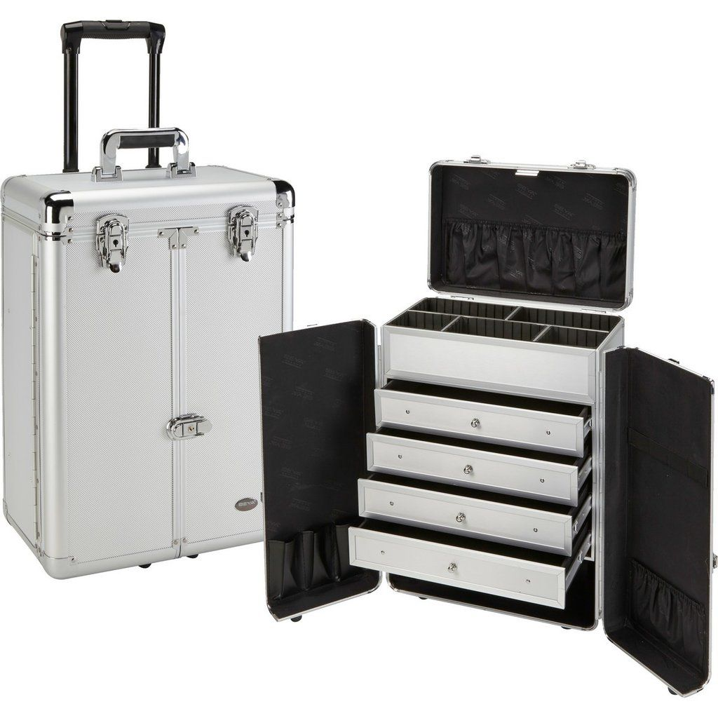 Suitcase With Drawers Overall Dimensions 1425 X 925 X 20 Trays 1275 X 6 X 2 Bottom