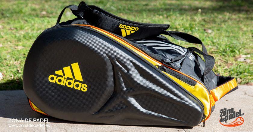 Mochila adidas Adipower Ctrl 1.7