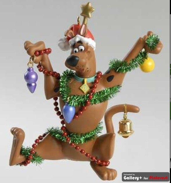 Scooby Doo Christmas Lights - Scooby Doo Christmas Lights Christmas Pinterest Scooby Doo