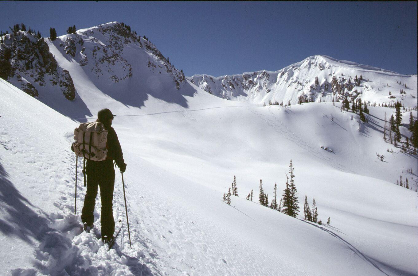 Ski Utah  Salt Lake  bucketlist adventure travel