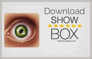 showbox free download for smart tv