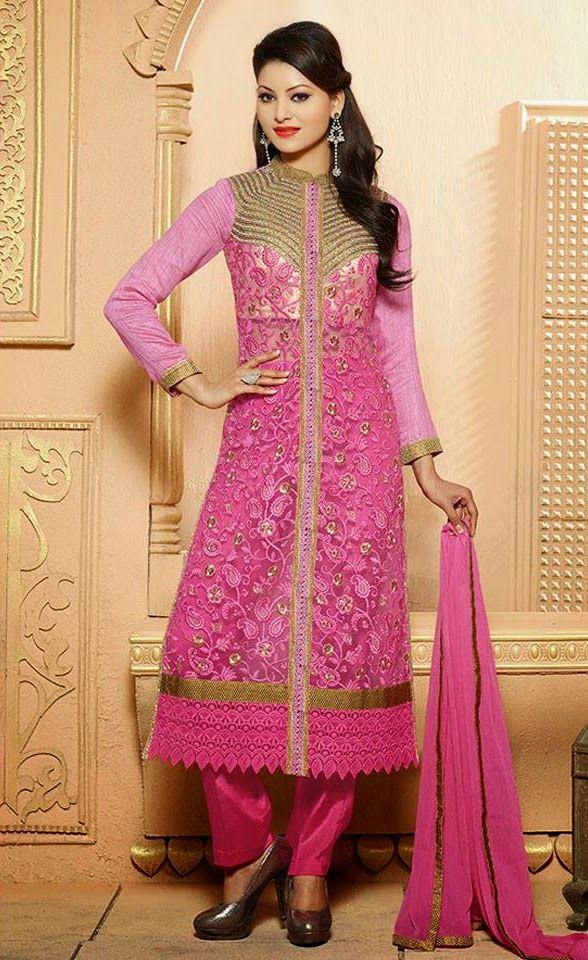 Contemporary Dress Punjabi Wedding Inspiration - Wedding Ideas ...