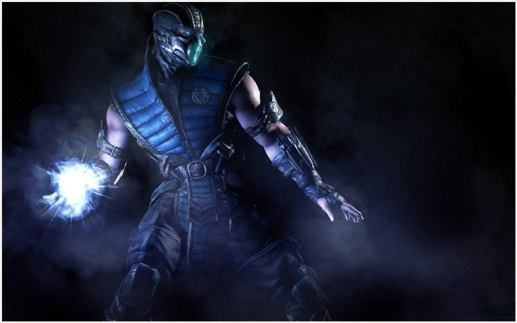 Mortal Kombat X Sub Zero Wallpaper Mortal Kombat X Scorpion Vs Sub