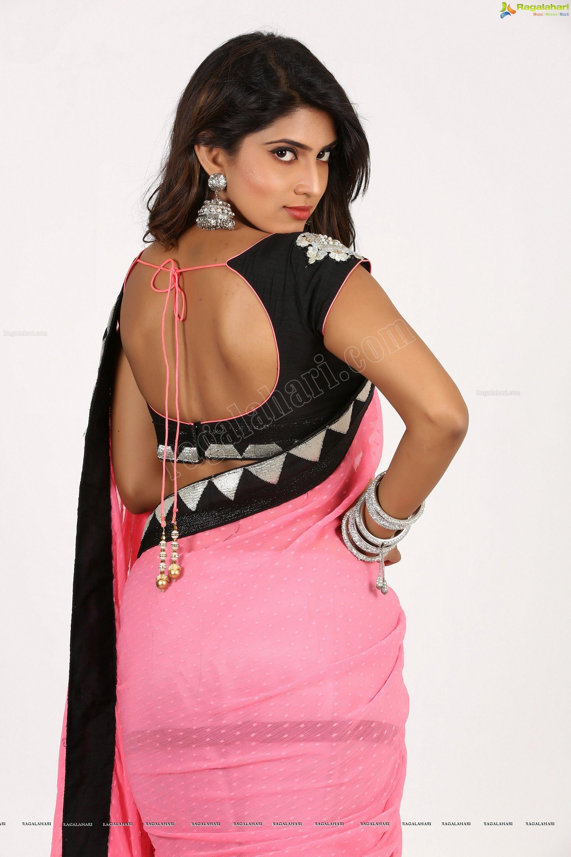 Pin de Parita Suchdev en Peculiar Saree pics. | Pinterest