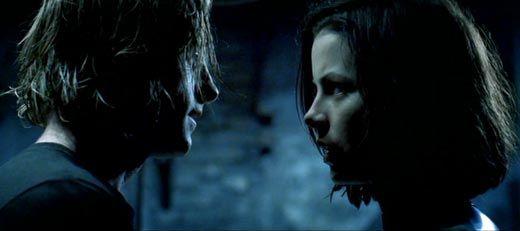 Michael & Selene (from Underworld) | Underworld ...