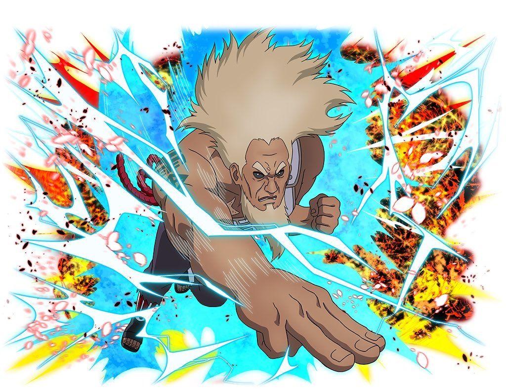 Raikage Anime, Naruto personagens, Kushina uzumaki