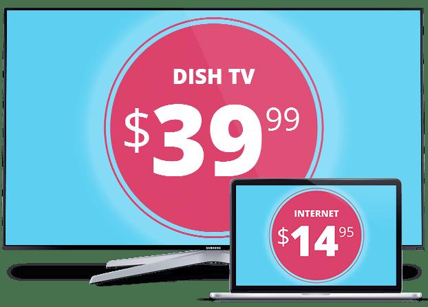 Dish Network Deals Built To Maximize Entertainment And Minimize