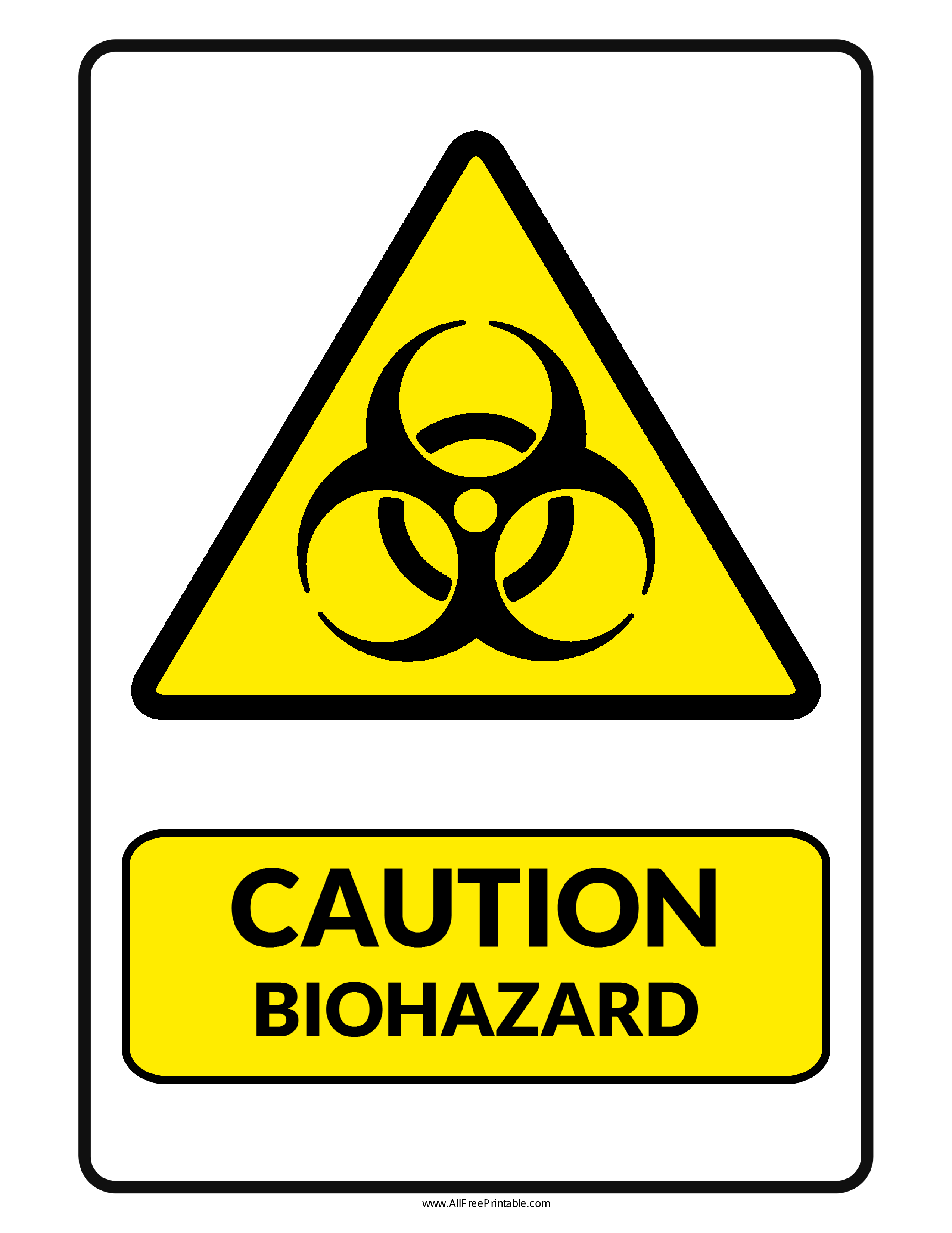 bio hazard sign looking for a bio hazard sign sign download this