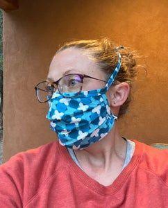 A.B. Mask - for a Nurse by a Nurse #health