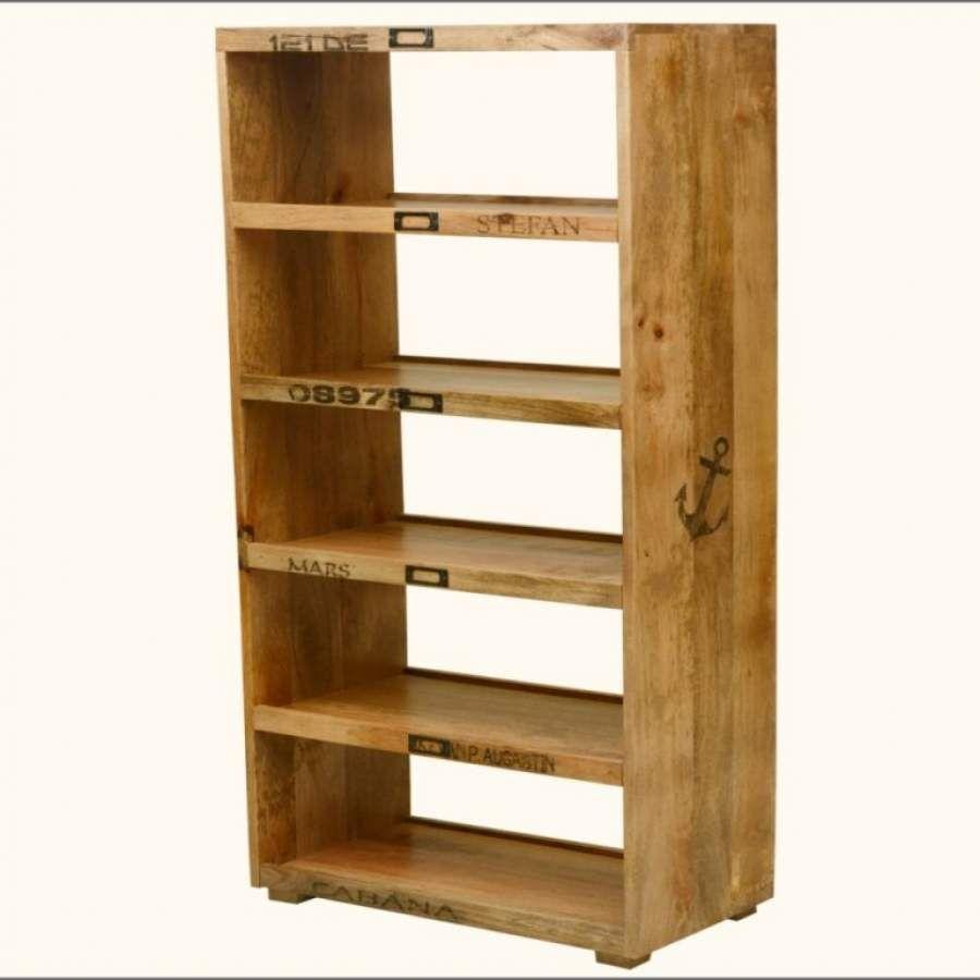 Open Shelves Bookcases Mango Wood Open Back Bookcase Curly Mango Open Back Bookcase Furniture Mango Wood Iron Open Back B Rustic Bookcase Open Shelving Shelves