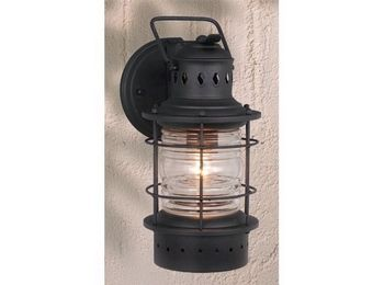Nautical One Light Outdoor Wall Sconce Outdoor Wall Sconce Outdoor Wall Lantern Outdoor Walls