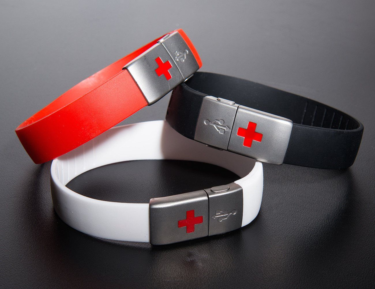 Epic Id Usb Emergency Id Wristband Medic Alert Bracelets Med Alert Bracelet Medical Bracelet