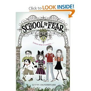 A fantastic book to read-aloud with kids, love the series