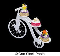 Cake stand Stock Photo Images. 6,792 Cake stand royalty free ...