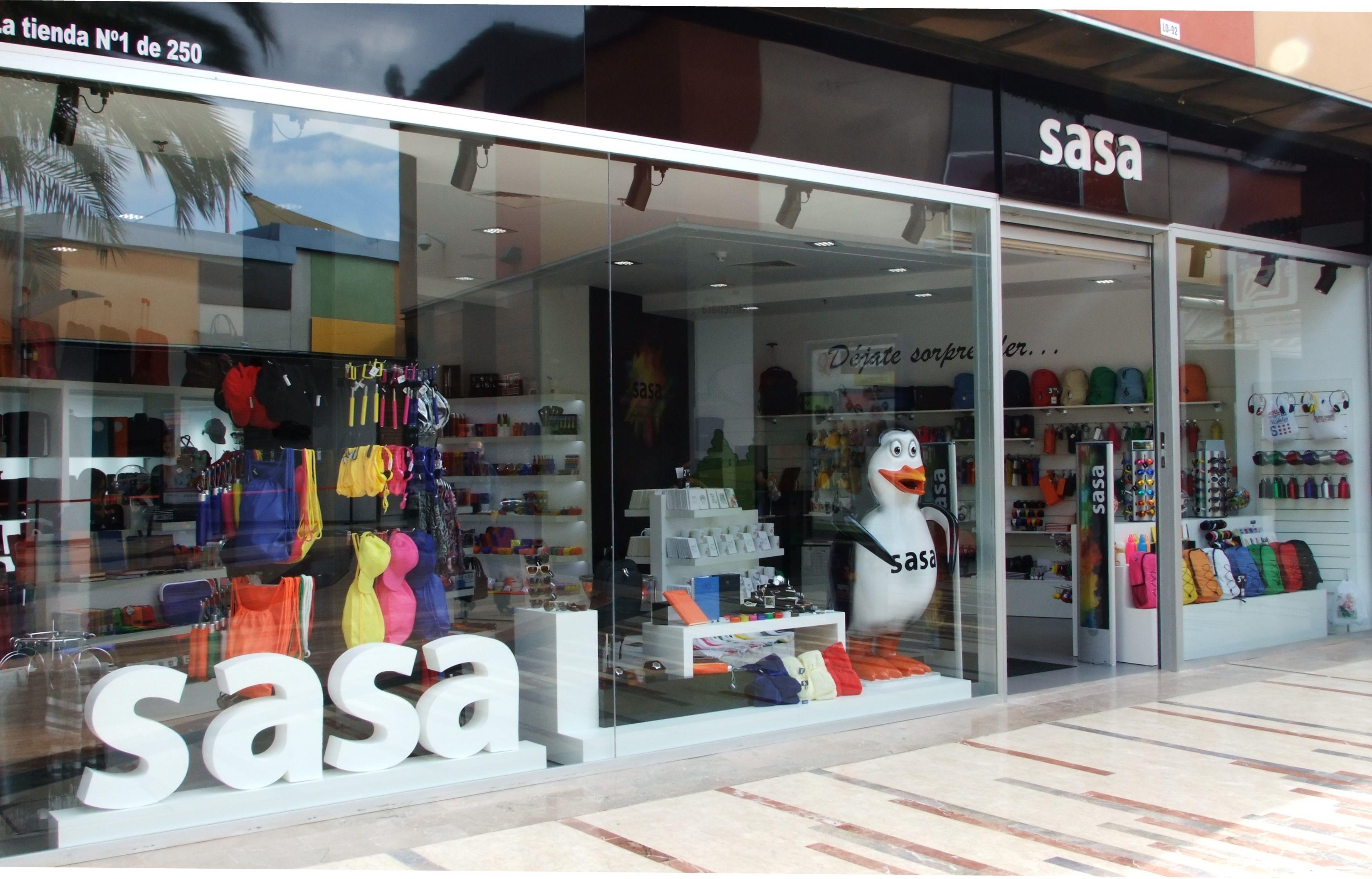 2acb60f9297 Sasa  tienda especializada en regalos