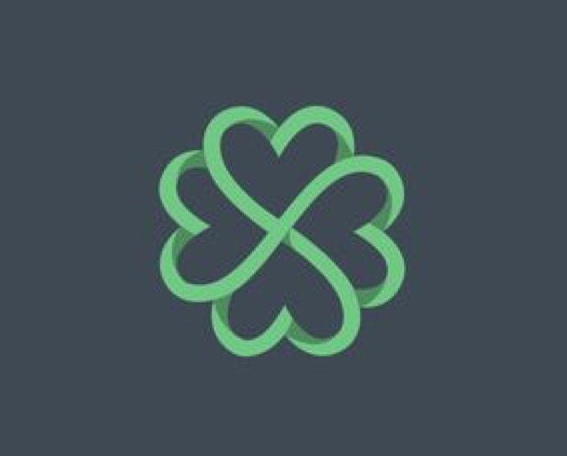 Four leaf clover design - tattoo inspo | Tattoos ...