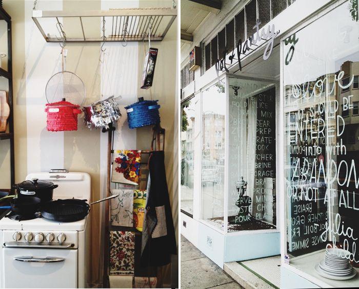 Pot + Pantry, San Francisco   Matchbox Kitchen