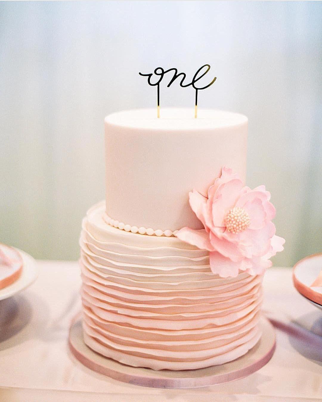 Фото: @sweetnsaucyshop | Свадебные торты, Украшение тортов ...