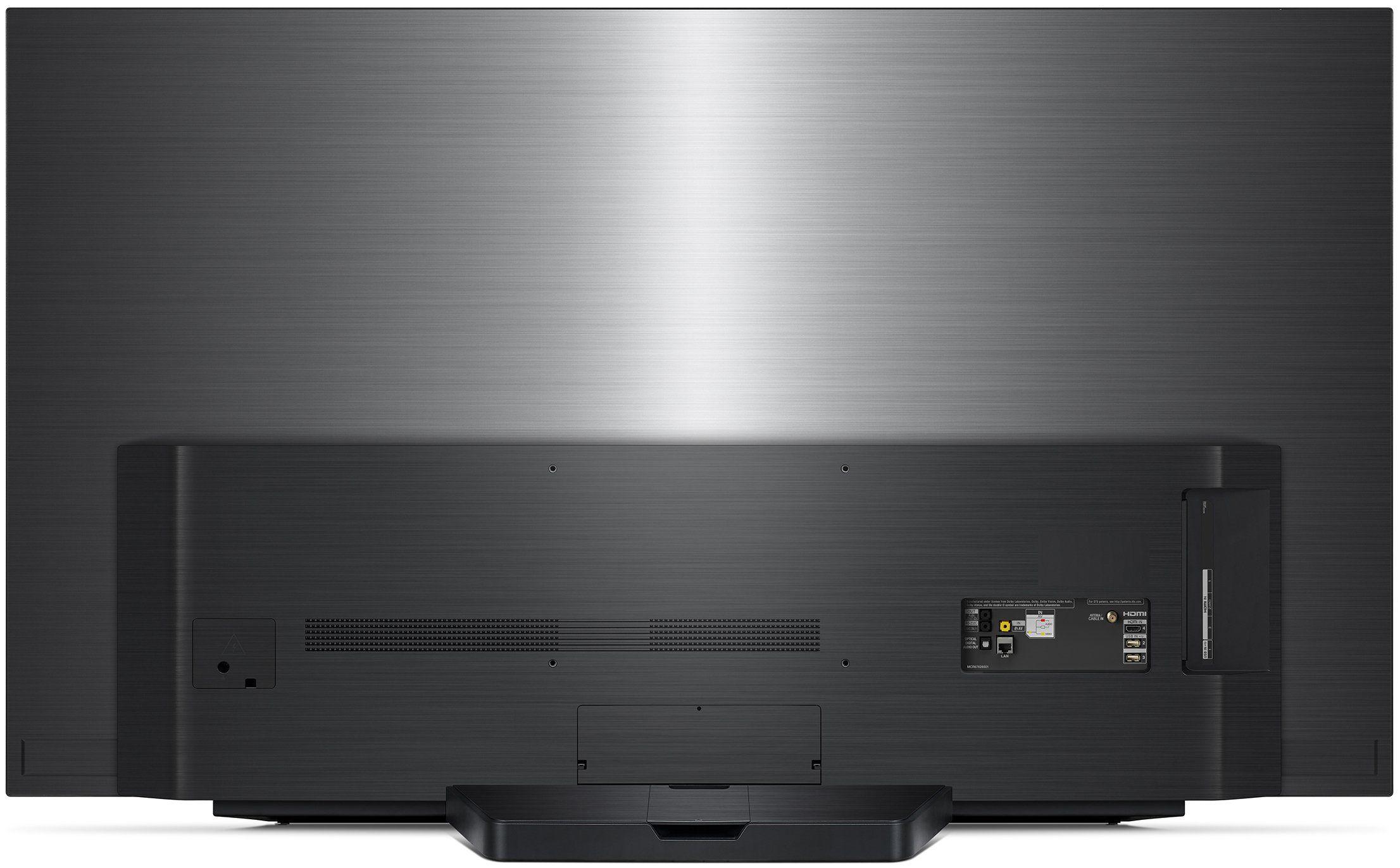 LG C9PUA Series 55 Inch OLED 4K UHD HDR Smart TV Smart