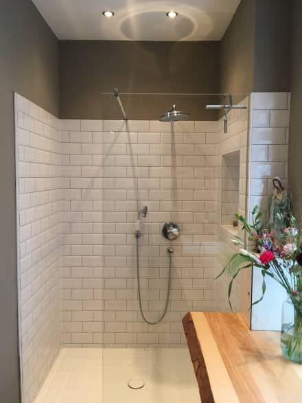 Badezimmer Ideen, Design und Bilder Room - badezimmer landhausstil ideen