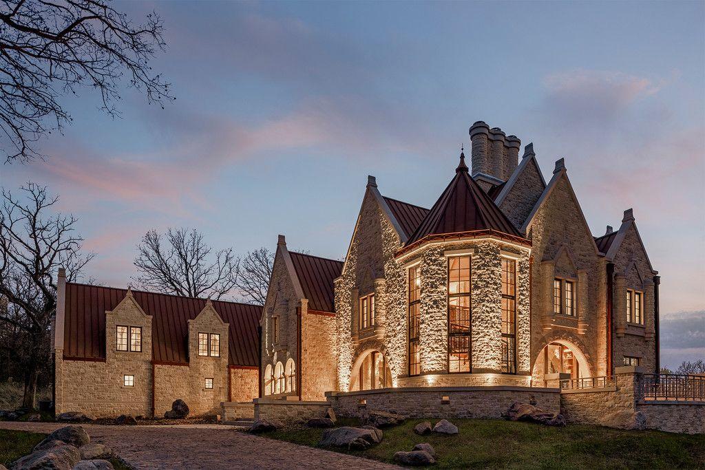 835 hunt farm road orono manor architectural features