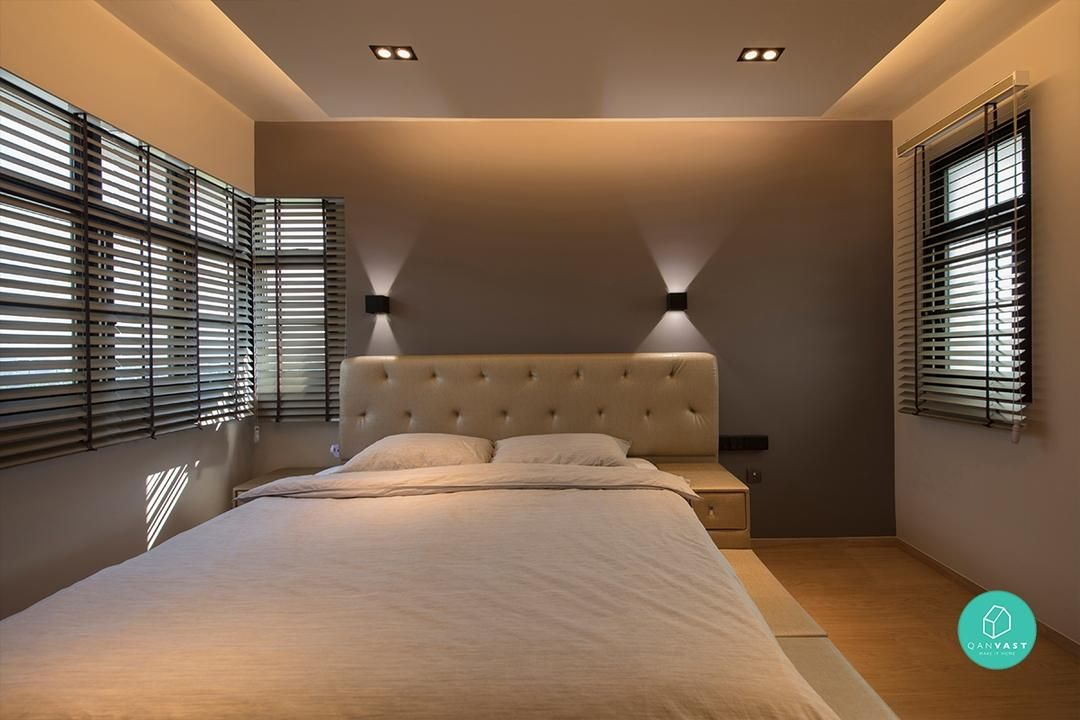Renovation Journey Modern Sophistication Luxury Homes Interior Luxury Homes Calming Spaces