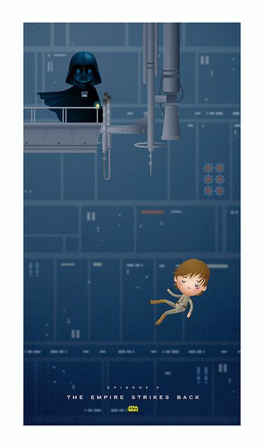 Father and Son by Jerrod Maruyama, via Flickr