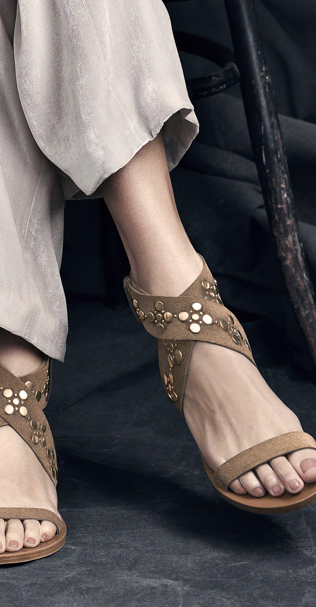 e36cf69c8009 Halle Stud Ankle Sandals