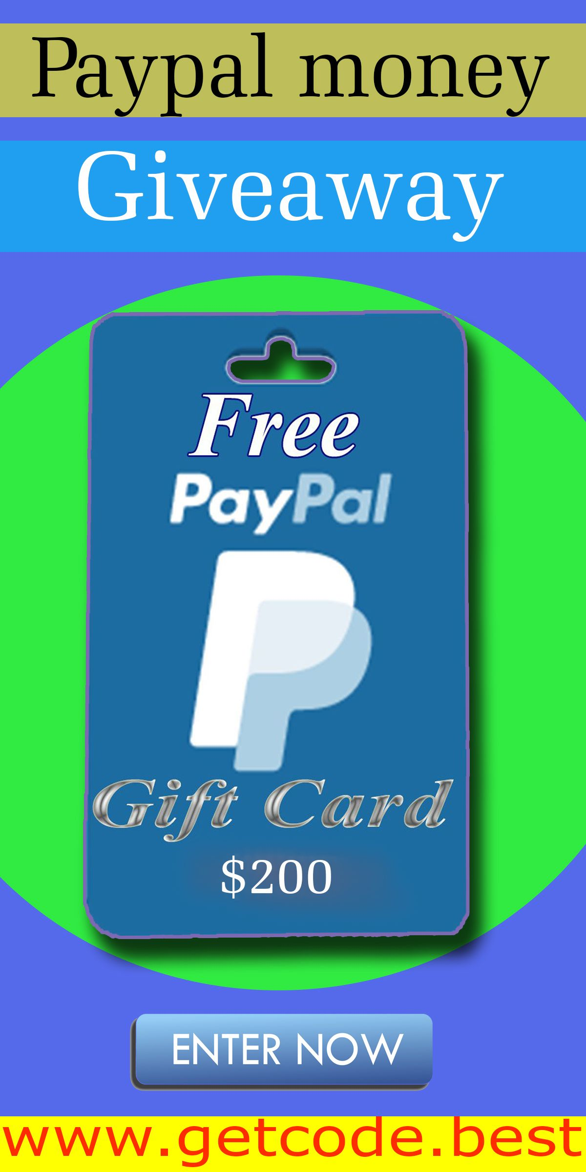 Free Paypal Gift Card Unused Codes Generator 2020 Paypalgiftcard