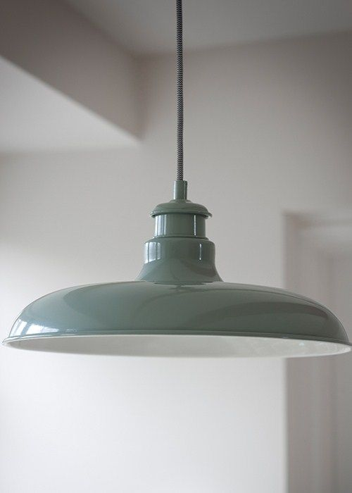 Take Home A Piece Of The Mediterranean With Our French Inspired Toulon Pendant Light In Shutter Blue Its Been Carefully Designed Broader Diameter