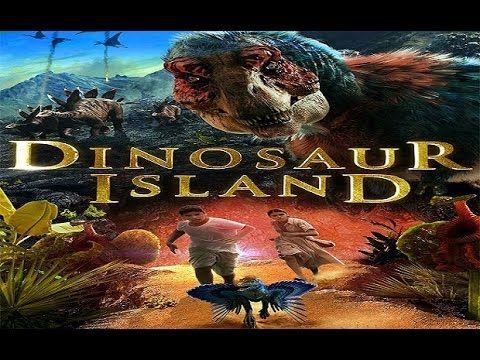 Assista Ao Filme Ilha Dos Dinossauros 2016 Bluray 720p Dublado
