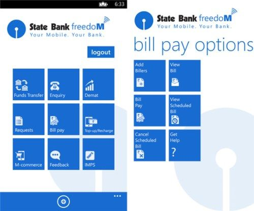 sbi freedom download in mobile