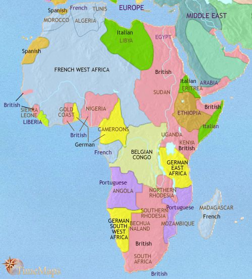 Africa interactive history maps from timemap africa for kids africa interactive history maps from timemap gumiabroncs Images
