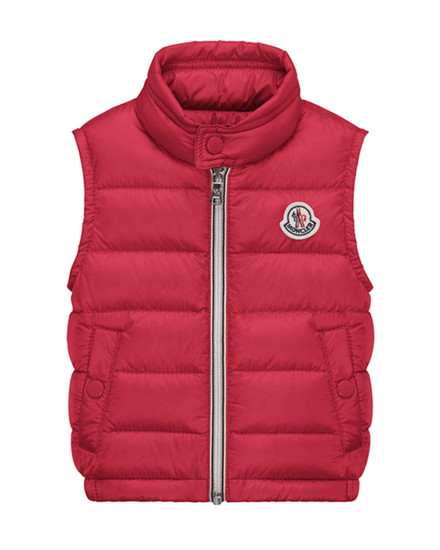 195c5af7943d Amaury Down Puffer Vest