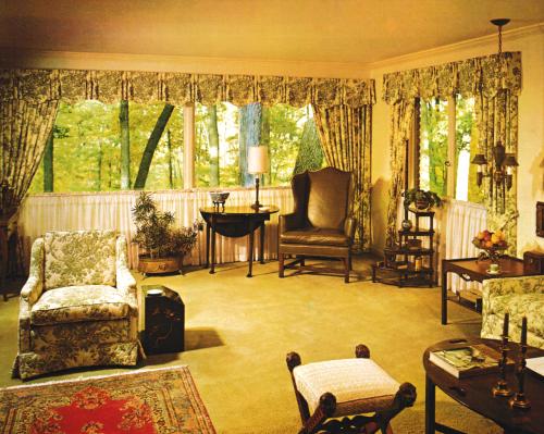 1970s Living Room Mid Century Living Room Living Room