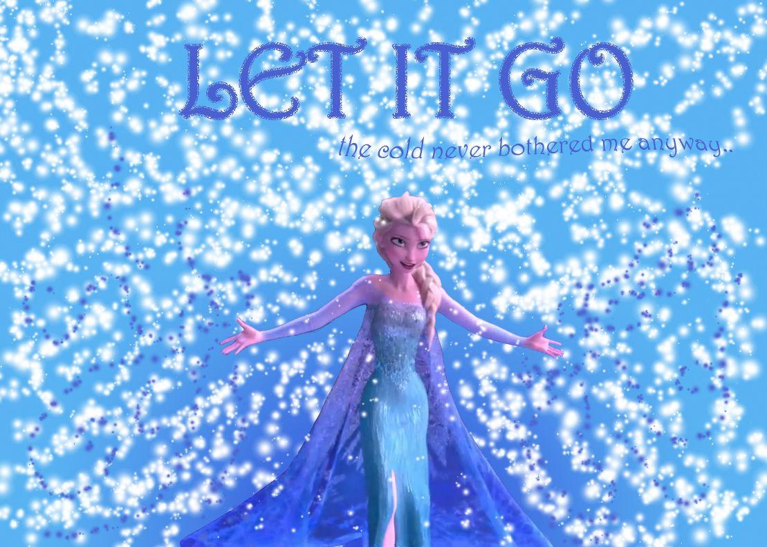 let it go gif frozen | Tumblr  |Let It Go Frozen Tumblr